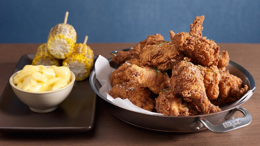 13 Best Places for Fried Chicken in San Francisco - Zagat
