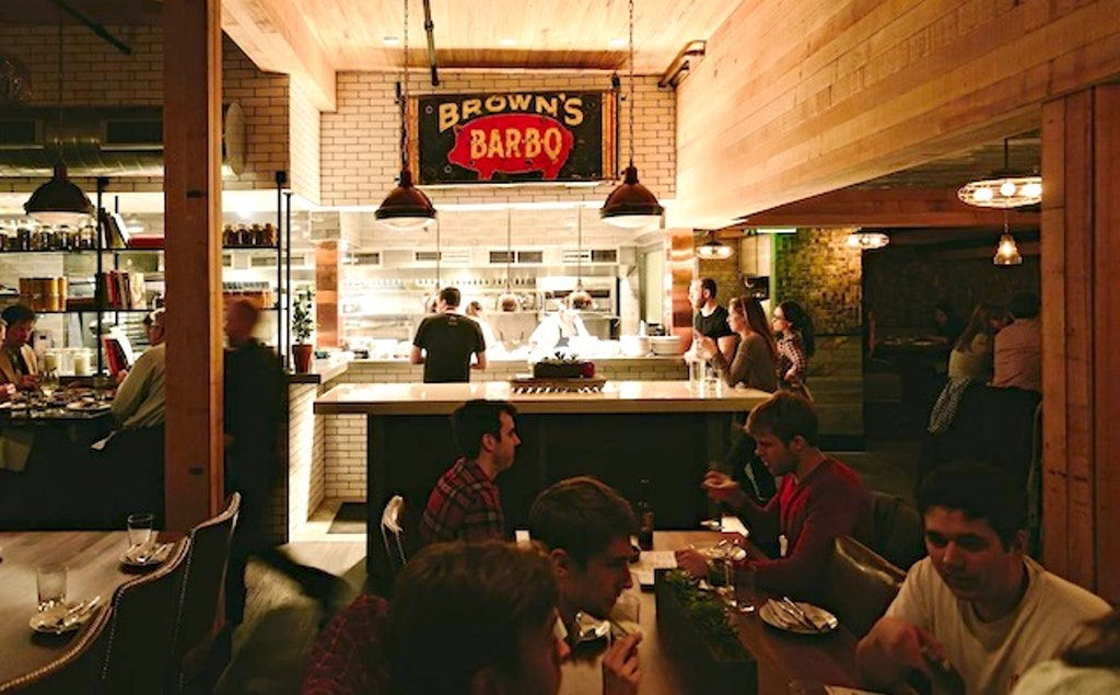 Where To Eat Drink In Harvard Square Zagat