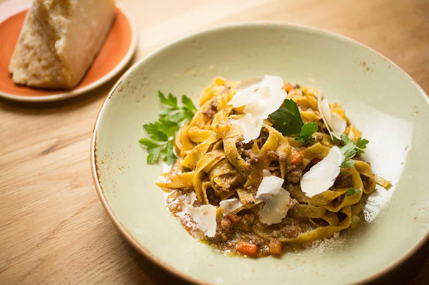 The 8 Hottest New Italian Restaurants In Boston Zagat