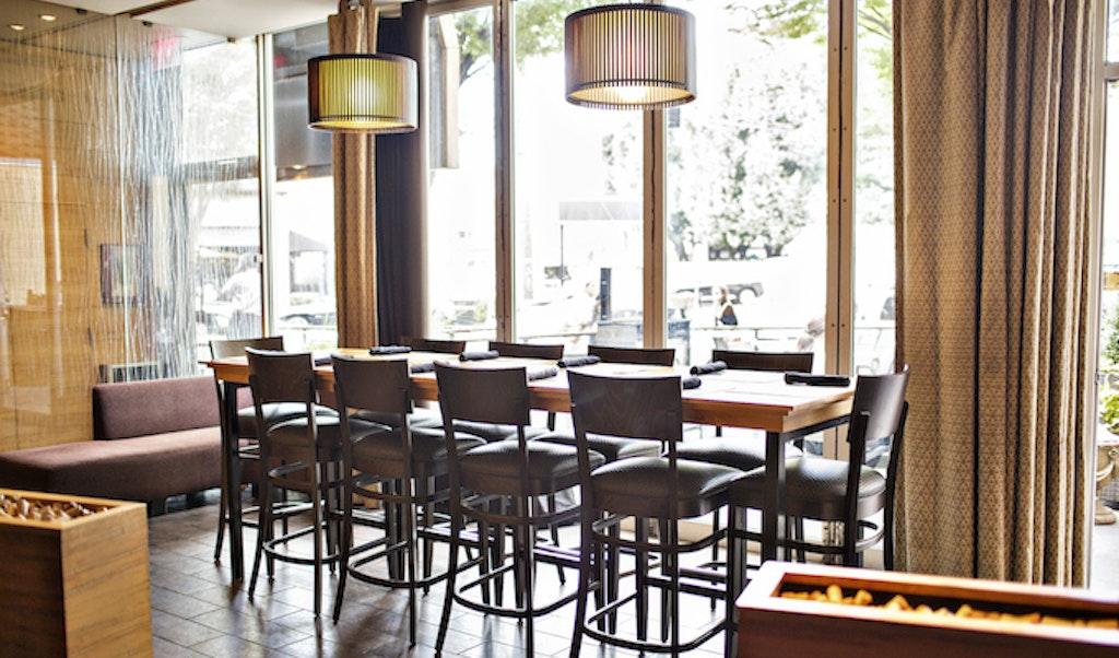 Where To Brunch Blacks Bar Kitchen In Bethesda Zagat