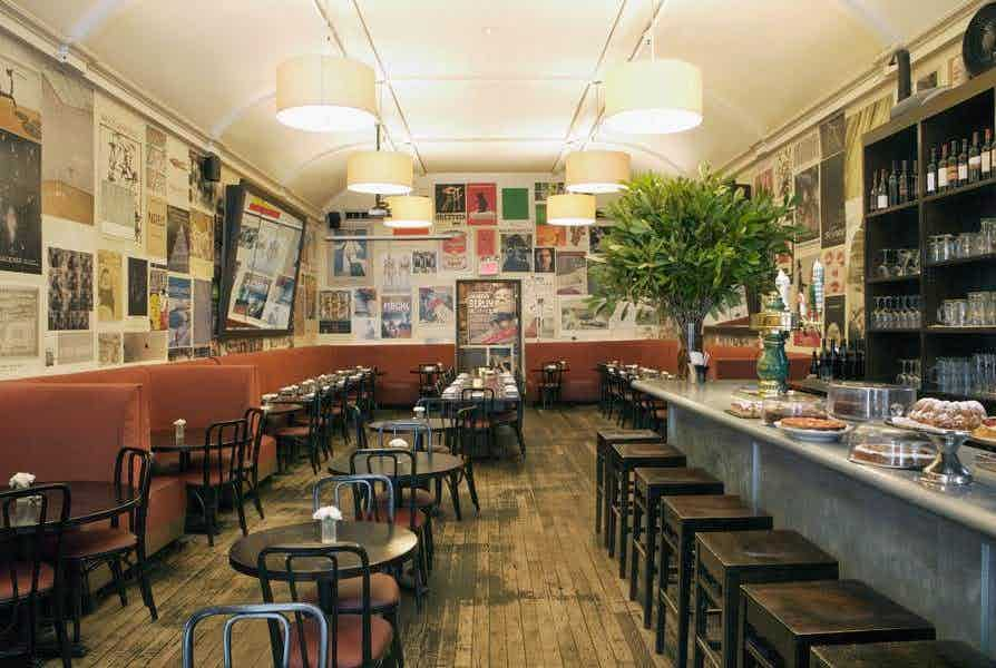 Nha Trang Centre - New York | Restaurant Review - Zagat
