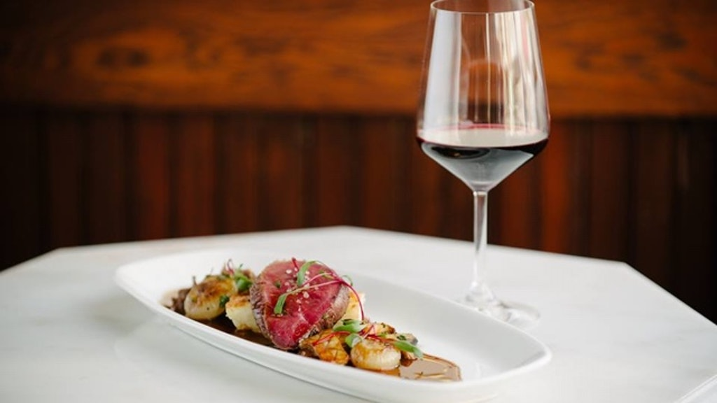 The Best Restaurants For Every Budget In Chicago Zagat