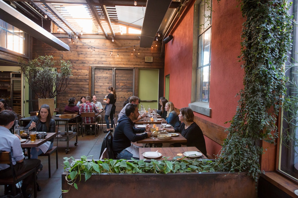 10 under the radar bay area restaurants to try right now zagat - Central Kitchen Sf