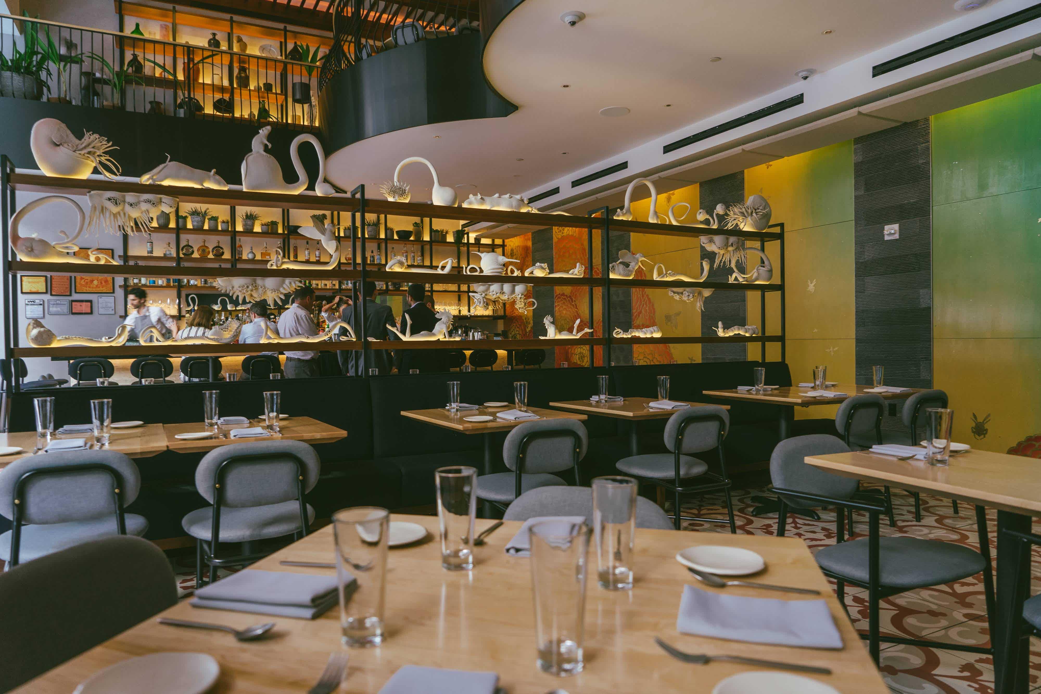 Best Restaurants In Midtown East Zagat