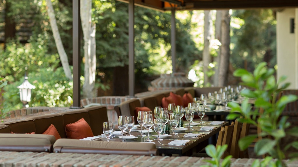 16 Essential Napa Valley Restaurants - Zagat