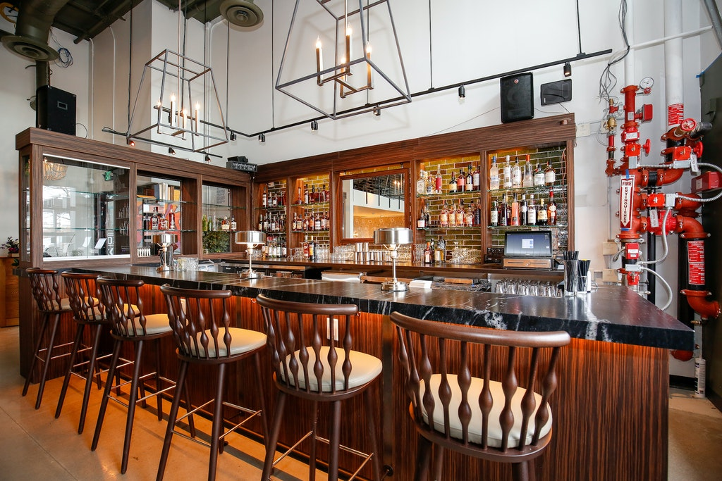 First Look: RiNo's Julep Redefines Southern Comfort - Zagat