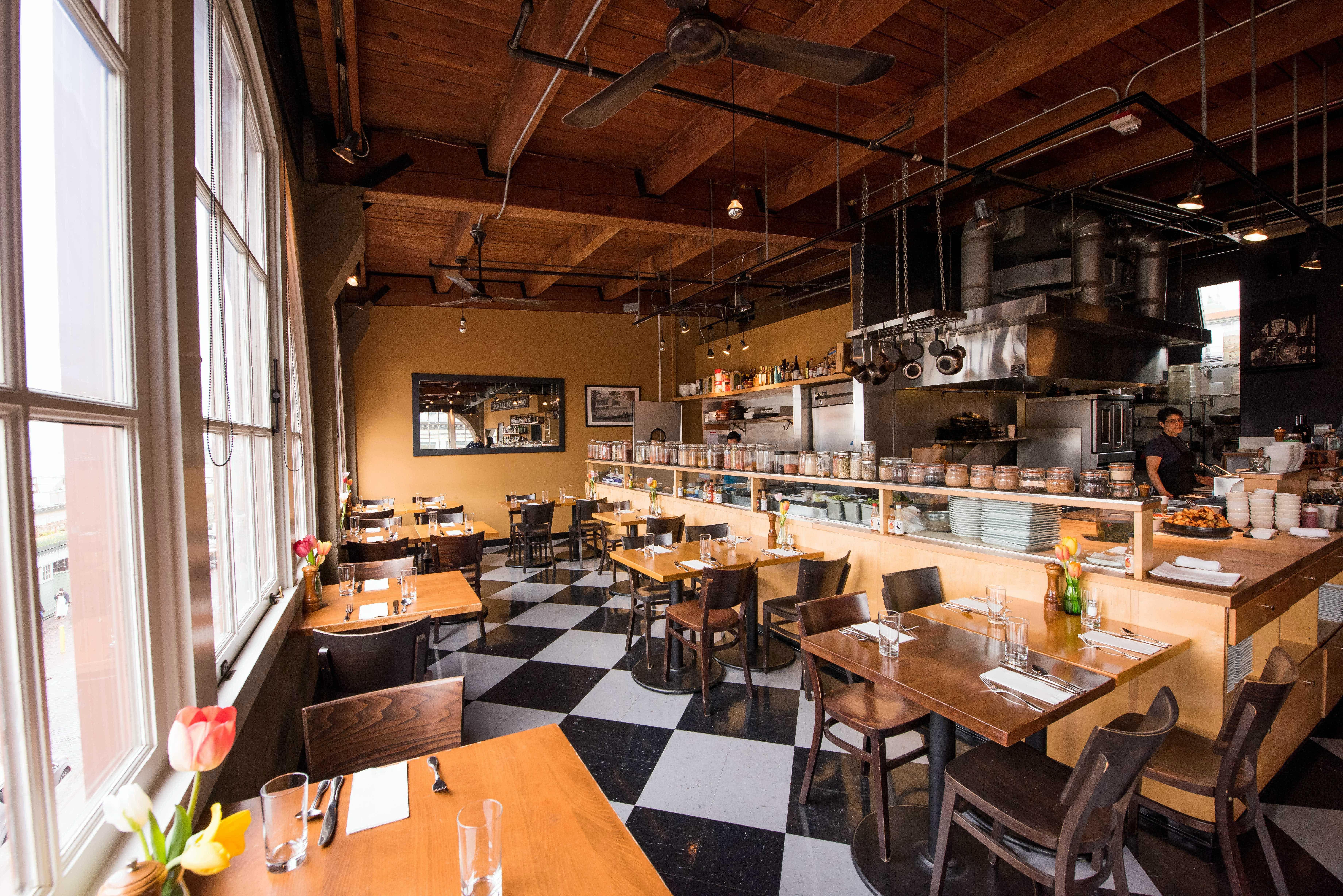 Best Restaurants Around Pike Place Market Zagat