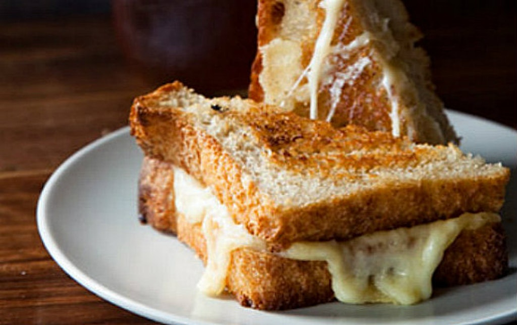 30 Awesome Grilled Cheese Sandwiches Around The U S Zagat
