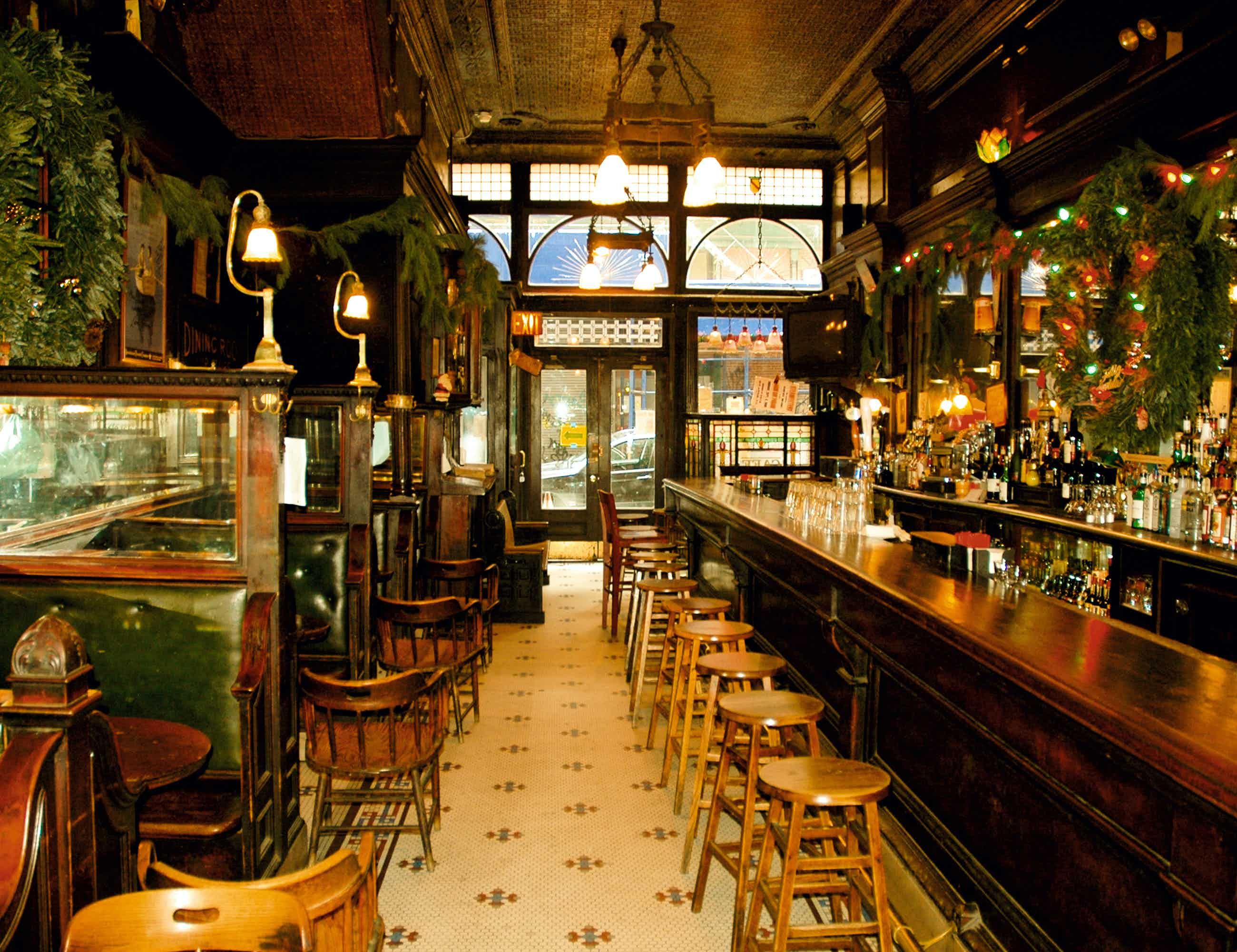 Best Holiday Dining In Nyc Zagat
