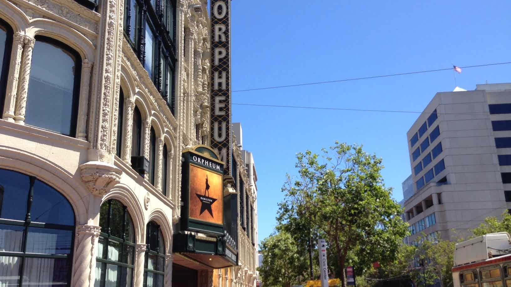 11 Pre Theater Restaurants Near The Orpheum Zagat