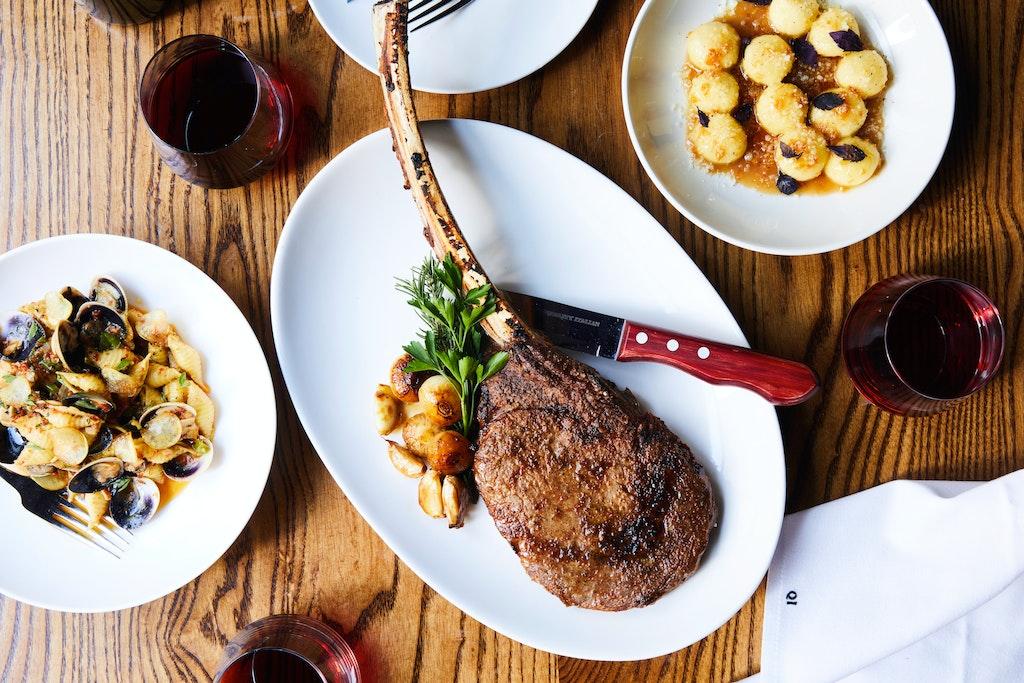 11 Must Try Italian Restaurants In Denver Right Now Zagat