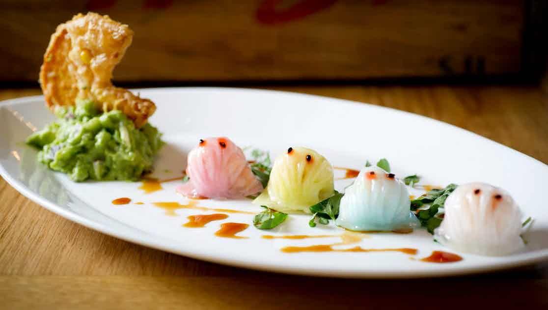 Redfarm New York Restaurant Review Zagat