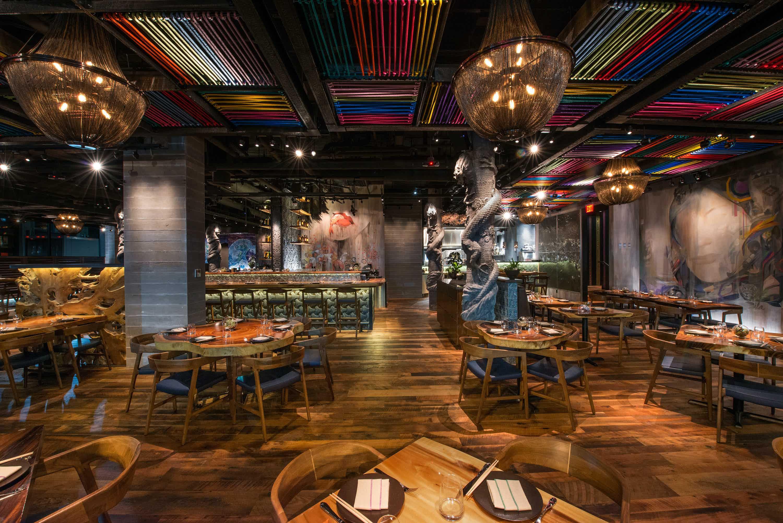 Best Restaurants In Downtown Boston Zagat