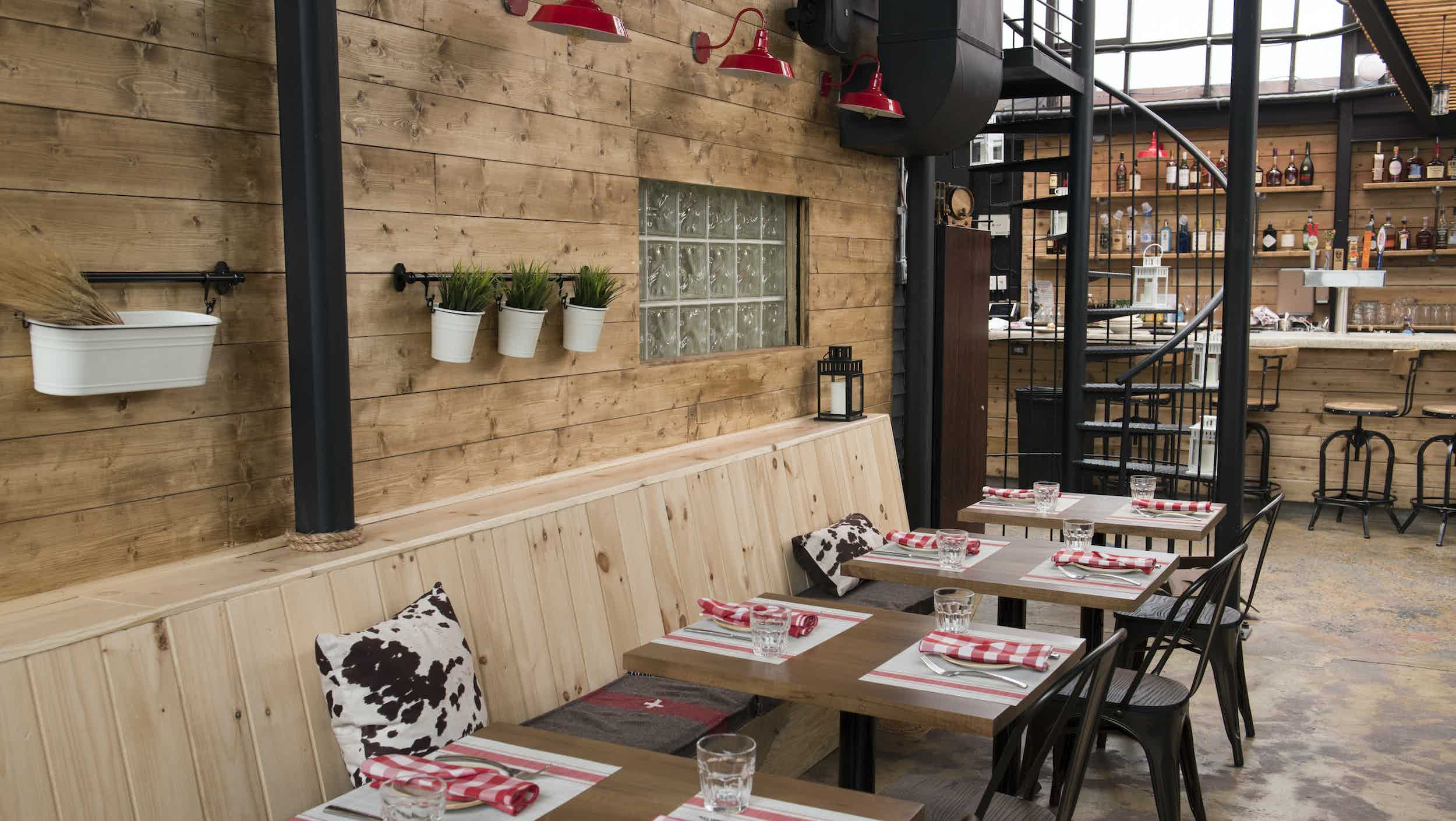 10 Unexpectedly Romantic Restaurants and Bars in DC - Zagat