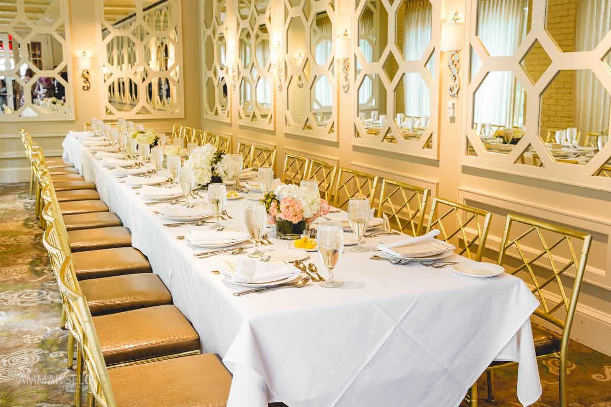 Best Restaurants For Private Dining In Houston Zagat