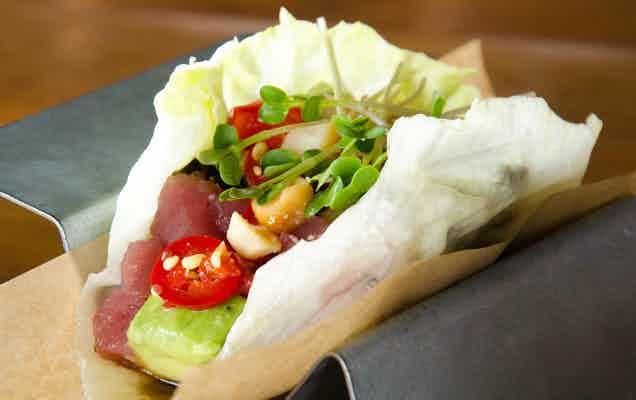 Meso Maya Comida Y Copas - Dallas | Restaurant Review - Zagat