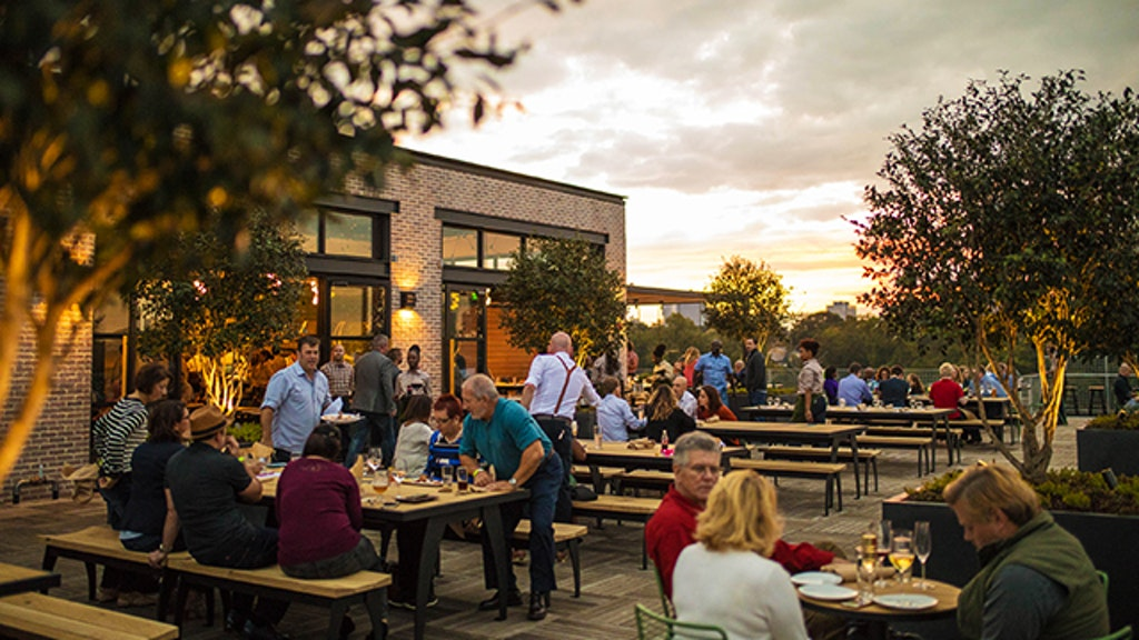7 Things To Know About Nine Mile Station In Atlanta Zagat