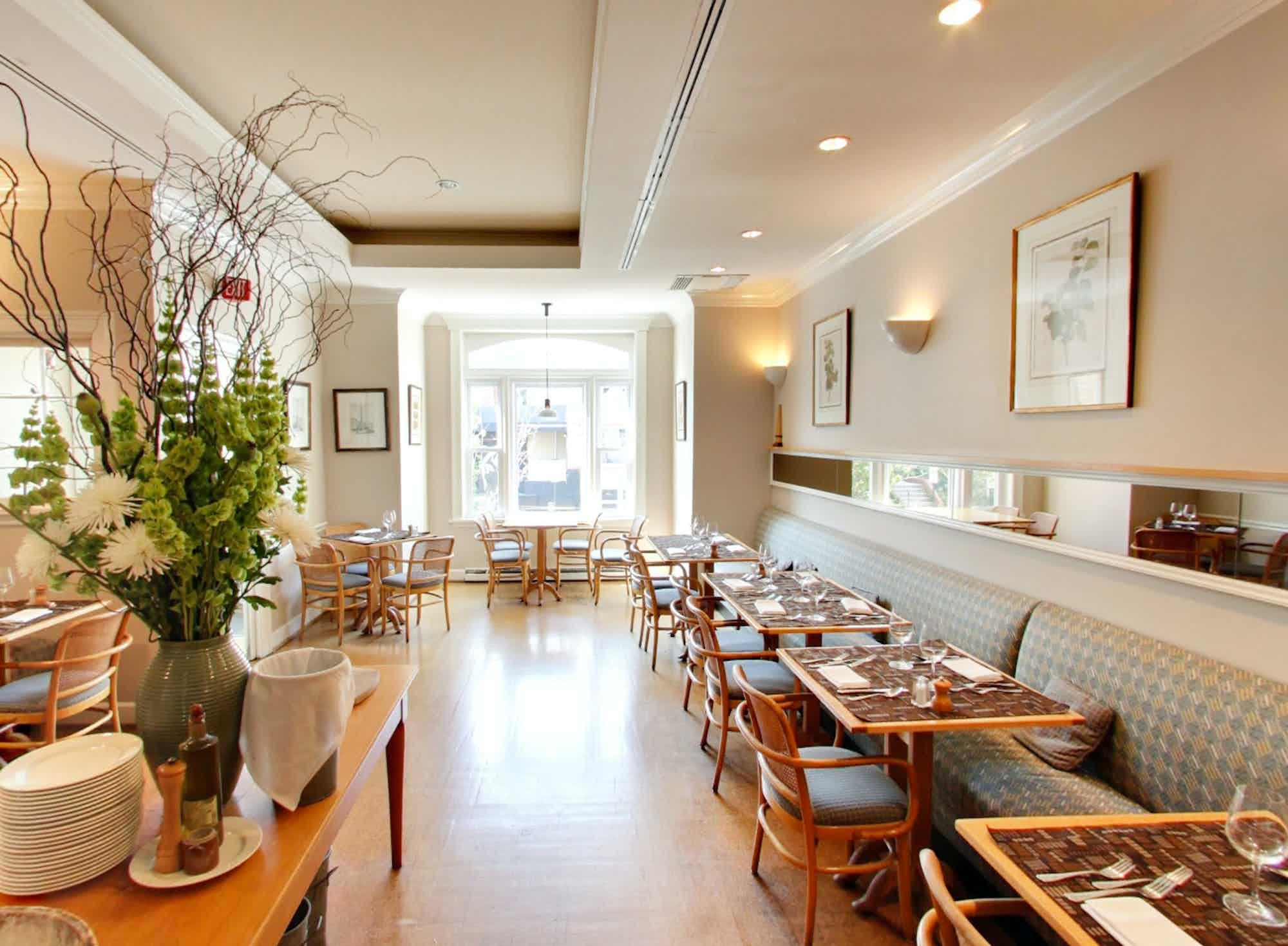 Best Restaurants In Dupont Circle Zagat