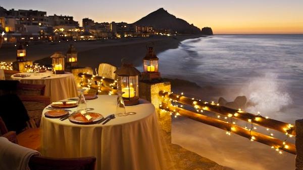 Restaurants In Los Cabos Mexico