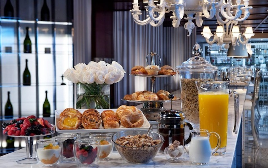 8 all you can eat brunch buffets around la zagat