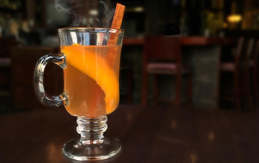 10 Hot Toddies To Drink Around La Zagat